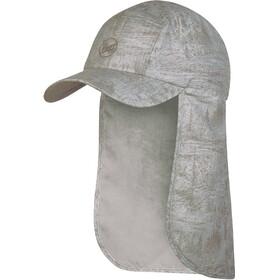 Buff Bimini Headwear grey